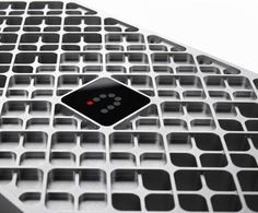 Slingbox 700U by NewDealDesign, via Behance