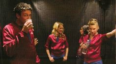 Rare Glee Pictures | via Tumblr on We Heart It