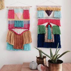 Weavering! Mrs. Moodie (: