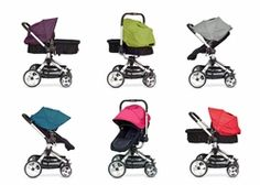 Color Swap Canopy Accessory For Broadway Stroller by JJ-Cole Collections #baby #maternity