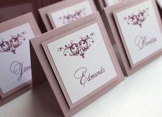 hochzeit hochzeits tischkarten tischkarte namenskarten namenskarte platzkarten platzkarte hochzeitskarten hochzeitskarte geburtstag handgefertigt altrosa rosa vintage