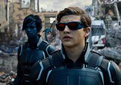 529e784b5c The Ray-Ban sunglasses that Cyclops (Tye Sheridan) wears in the movie X