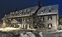 1- or 2-Night Stay with Spa Access, Spa Credit, and Cooking Class at The Essex Resort & Spa in Essex Junction, VT