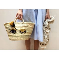 Panier Maradji x Blune, foulard Soeur, robe MKT Studio