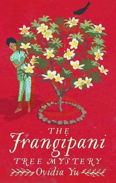 Prezzi e Sconti: #Frangipani tree mystery  ad Euro 6.49 in #Ebook #Ebook