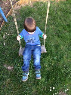 (respektvoller Umgang mit Kindern) In der Vergangenheit bekam ich viel Kritik, dass ich meinen Sohn doch zu viel verwöhne und dass er mir ja auf dem Kopf herumtanzt.  Wenn ich gerade Zeit hab…