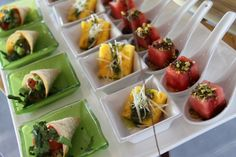 Culinary Crafts - Simply Amazing!  A feast for the eyes!