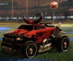 Devil Truck