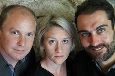 Weinberg, Schulhoff, Schönberg Salzlager Hall i. Ivana, Festivals 2015, Conductors, Role Models, Memories