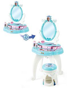 Smoby 24996 - Frozen Frisiersalon: Amazon.de: Spielzeug
