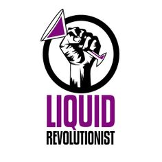Liquid Revolutionist Logo