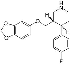Paroxetine Hydrochloride, known by the trade name Paxil, has an upcoming patent expiration date of May 19, 2015. As a well used drug to treat depression, Paroxetine HCl, CAS# 78246-49-8, is projected to become a generic powerhouse. Paroxetine is efficacious at treating not only major depression, but also obsessive compulsive disorder, panic disorder, social anxiety disorder, generalized anxiety disorder, & post traumatic stress disorder. Paroxetine is generally well tolerated among patients.