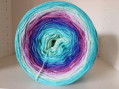 Garne, Types Of Yarn, Yarn Colors, Paracord, Blue Prints, Handarbeit, Breien, Parachute Cord