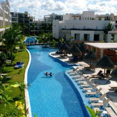 excellence resort, playa mujeres, mexico