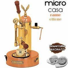 Macchine da Caffè Elettrodomestici