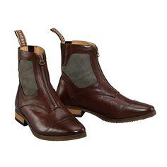 Mountain Horse® Serengeti Paddock Boot | Dover Saddlery
