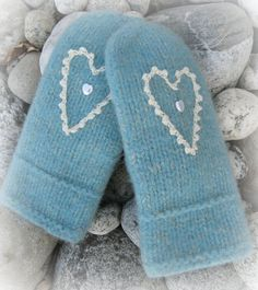 Mittens, Winter Hats, Gloves, Socks, Sewing, Crochet, How To Make, Inspiration, Store