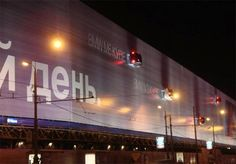 #Russia seems to be crazy for #BMW YOUR Calgary marketing agency ArcReactions.com