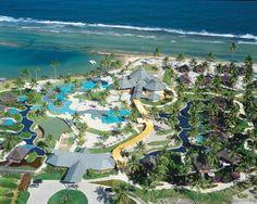 Exotic Escape Under The Brazilian Sun: Nannai Beach Resort