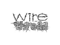 Sticky angry but wonderful effect on this Wire Thread business. No everyone´s cup of tea but I like the aggressiveness in this logo design. Creative Logo, Creative Crafts, Craft Business, Business Logos, Craft Logo, Great Logos, Arts And Crafts, Logo Design, Fonts