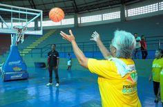 5+: exercícios indicados para os idosos #eu-atleta