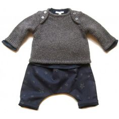 louislouise baby boy outfit