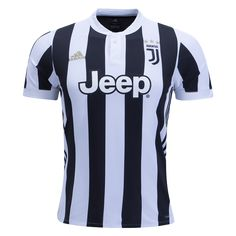 b1ea1f0c8 Juventus Home Football Jersey 17 18 This is the Juventus Home Football Shirt  2017 2018