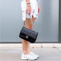 Chanel Jumbo Flap Bag - Shop it at Designer-Vintage