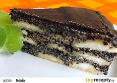 No Bake Cake, Tiramisu, Rum, Sweet Tooth, Cheesecake, Food And Drink, Baking, Ethnic Recipes, Cakes