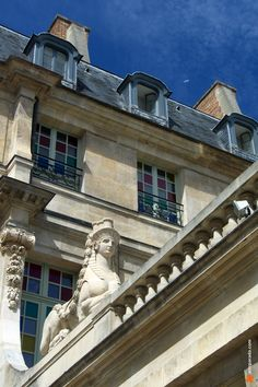 Picasso Museum - Paris, France