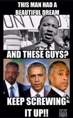 MARTIN LUTHER KING JR. WAS A REPUBLICAN!!Conservatives Against Obama's Liberal Agenda's photo.