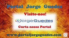 Web Rádio & Tv Espaço Jorge Guedes: Portal Jorge Guedes - O seu Portal de Negócios, se...