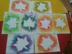 fall crafts Fall bulletin board idea for preschooler Fall Art There is a man who name is Edward. This man is a garbage man, he cleans, sweeps [. Fall Crafts For Kids, Thanksgiving Crafts, Toddler Crafts, Art For Kids, Kids Crafts, Autumn Art Ideas For Kids, Fall Art For Toddlers, Kid Art, Chalk Pastel Art