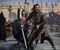 Кредо убийцы / Assassin's Creed (2016) Приключения #фильмы #кредо_убийцы #кино #бесплатно #новинки #боевик #новости #bestnavi