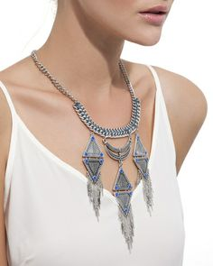 Warrior Way Necklace - JewelMint