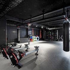 Фитнес-клуб EDGE, г. Новосибирск