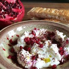 Maak deze verrassende Labne en geniet van de Arabische keuken bij jou thuis!