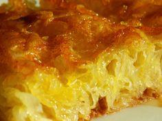Η μόνη συνταγή για πορτοκαλόπιτα που θα χρειαστείς - The Daily Owl Lasagna, Owl, Ethnic Recipes, Cakes, Cake Makers, Owls, Kuchen, Cake, Pastries