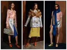 God Save the Queen and all: Marni: Resort '18 Collection #marni #resort18 #woman #collection