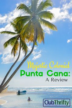 The Majestic Colonial Punta Cana is one of the most beautiful places we have ever been. Check out our photos from our trip and our review of the resort!