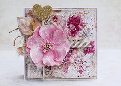 MyArt - Marta: Pink... I love it!