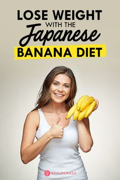 How to lose weight easily and safely. No weird diet tricks or trendy exercise programs. Only a 3 easy step plan that works. 3 Most useful Weight Loss tips. Meal Plans To Lose Weight, Weight Loss Meals, Weight Loss Smoothies, How To Lose Weight Fast, Japanese Banana, Japanese Diet, Weight Loss For Women, Best Weight Loss, Weight Loss Tips