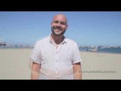 Juan Antonio Mayor y la Felicidad en la Costa Cálida. Región de Murcia #ComunidadDeLaSonrisa - YouTube