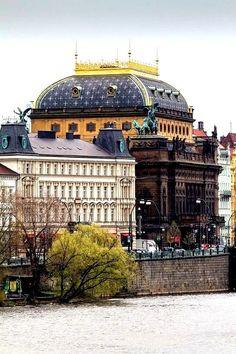 Praag - Praag