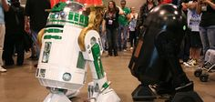 TICKETS. CASH. #AWESOME Win an all expenses paid trip to the 2014 New York City Comic Con!