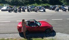 Trip Tipp – Von Kitz nach Zürich – Von Almrausch zum Seepicknick Mazda Mx5, Roadtrip, Viajes, Tips