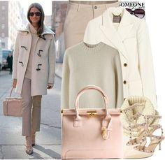 """Fashion Week Street style"" by anitalolonga on Polyvore"