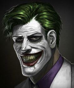 Joker by Saad Irfan.