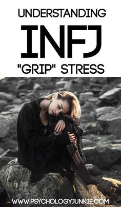 Get an in-depth, personal look at what the #INFJ grip experience is like