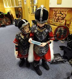 Two lil Vikings celebrating in the Shetland Islands, Scotland All Avengers, Avengers Memes, Viking Longboat, Up Helly Aa, Political Pictures, Viking Armor, Viking Culture, Marvel Funny, Marvel Comics